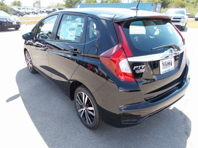 New 2019 Honda Fit EX