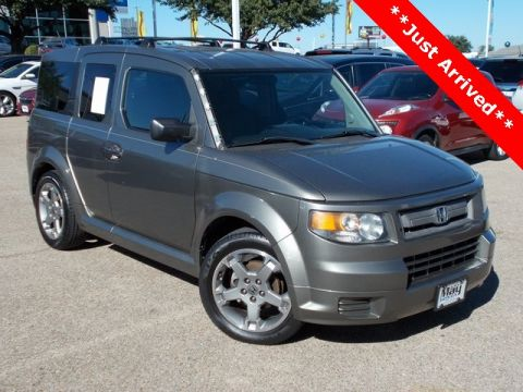 Pre-Owned 2007 Honda Element SC